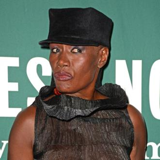 Grace Jones quits Bond 25