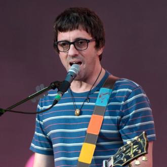 Graham Coxon hints at new Blur album