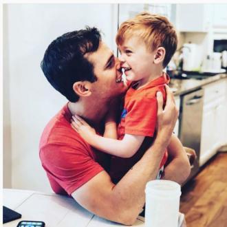 Granger Smith's Three-year-old Son Dies In 'Tragic Accident'