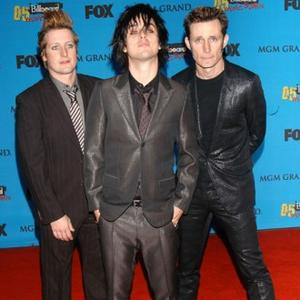 Green Day Preparing Live Album?