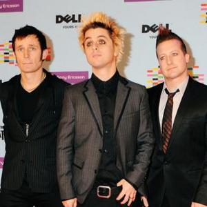 Green Day Releasing Three Albums