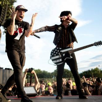 Billie Joe Armstrong 'pulled his hair out' over Green Day's new album