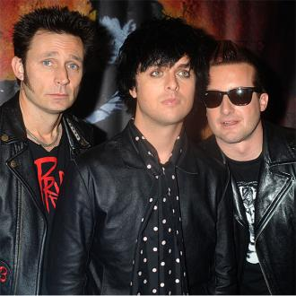 Green Day never argue