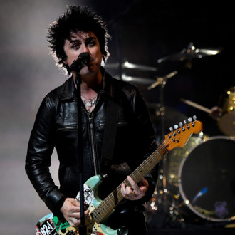 Green Day announces new single Here Comes The Shock