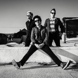 Green Day To Release New Single Next Week