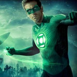 Green Lantern Trailer Released