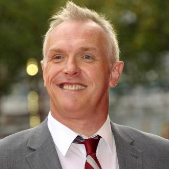 Greg Davies shocked by success of Inbetweeners