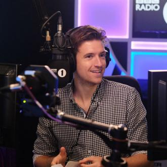 Greg James Hosts First Bbc Radio 1 Breakfast Show