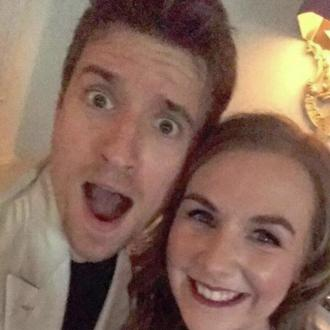 Greg James Fulfills Vow To Take Heartbroken Fan To Brit Awards