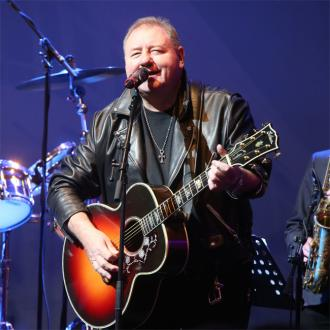 Emerson, Lake And Palmer Star Greg Lake Dies