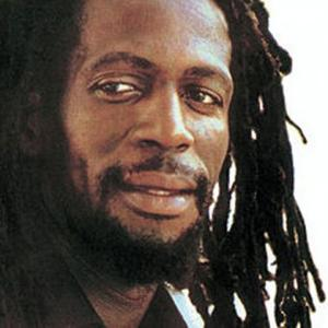 Gregory Isaacs Dies