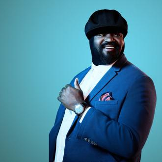 Gregory Porter Keen For Ed Sheeran Duet
