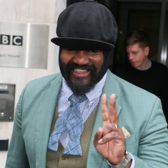 Gregory Porter stopped eating before shows to stop stage burps