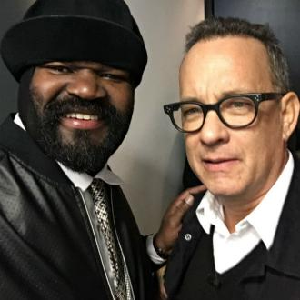 Gregory Porter Wants To Make A Video With Tom Hanks