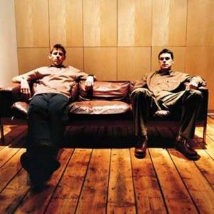 Groove Armada Rile The Kings