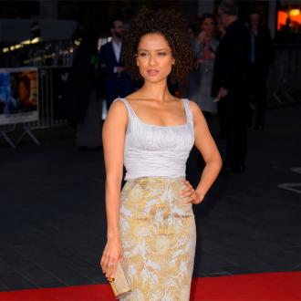 Gugu Mbatha-Raw: 'Being biracial gives me an 'interesting perspective'