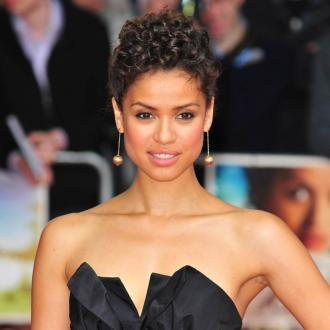 Gugu Mbatha-Raw to star with Will Smith in NFL drama