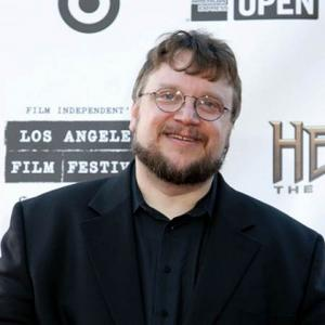 Mountain Of Madness For Guillermo Del Toro?