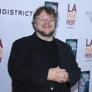 Guillermo Del Toro To Direct Pinocchio