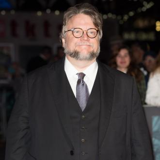 Guillermo del Toro struggles with success