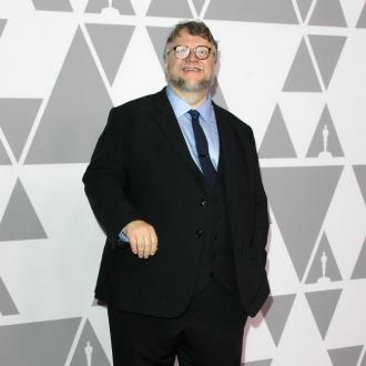 Guillermo Del Toro Wins Best Director