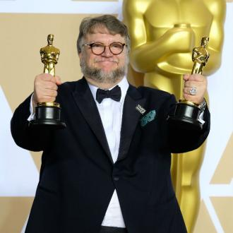 Guillermo del Toro announces divorce