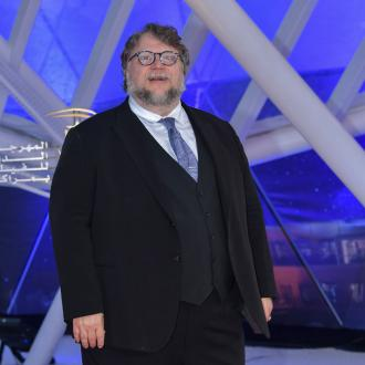 Guillermo del Toro to receive Hollywood Walk of Fame star