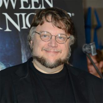 Guillermo Del Toro To Make 'Bizarre' Movie