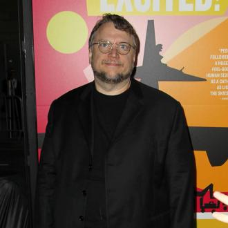 Guillermo del Toro working on Pacific Rim 3