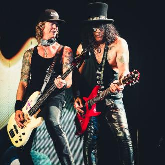 Guns N' Roses to headline Download Festival