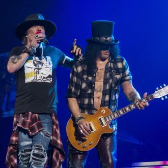 Duff McKagan recalls 'nerve-wracking' classic Guns N' Roses reunion show