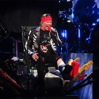 Guns N' Roses drop lawsuit