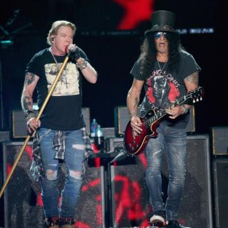 Guns N' Roses add second London date due to demand