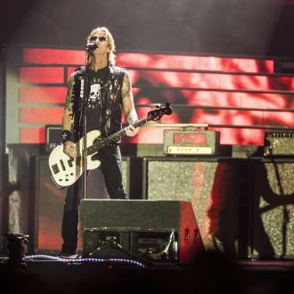 Guns N' Roses perform So Fine for first time in 27 years