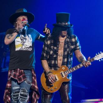 Guns N' Roses drop studio version of ABSURD