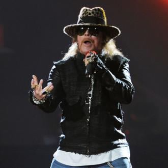 Guns N' Roses Coming To London