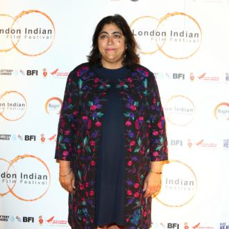 Gurinder Chadha still faces hurdles when pitching Asian-led films
