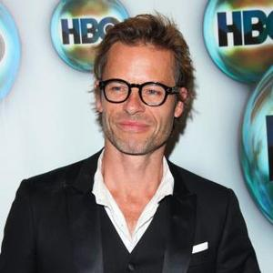 Guy Pearce Doesn't Drink Beer