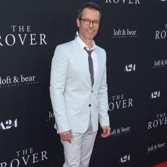 Guy Pearce: I have an addictive personality