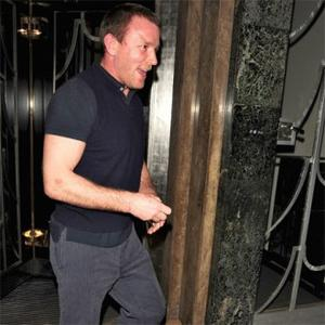 Guy Ritchie 'Grateful' For Madonna Marriage