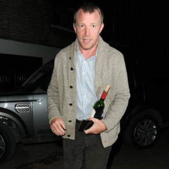 Guy Ritchie buys London pub