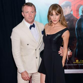 Jacqui Ainsley Knew Guy Ritchie Would Father Her Kids