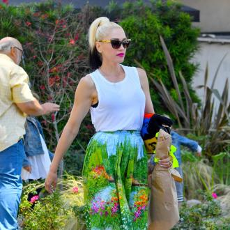 Gwen Stefani 'shattered' by divorce