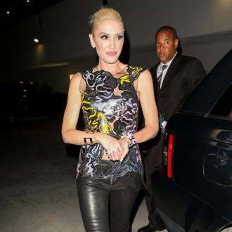 Gwen Stefani: My Music Eased My Pain