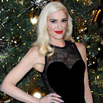 Gwen Stefani's perfect Christmas present
