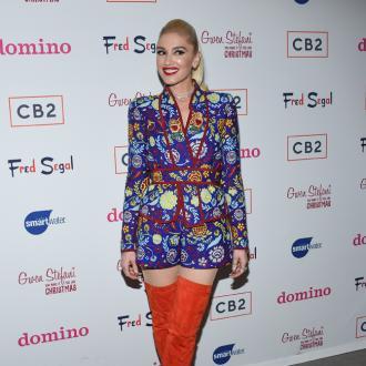 Gwen Stefani's tiring residency