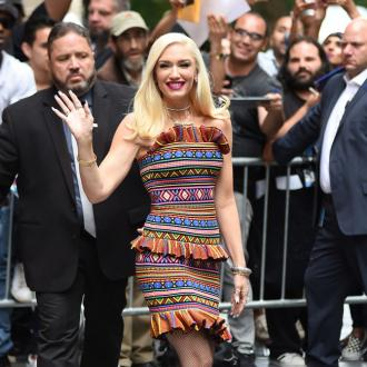 Gwen Stefani cancels show due to ill-health