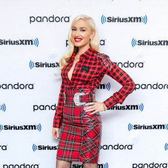 Gwen Stefani won't rule out No Doubt reunion