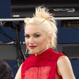 Gwen Stefani Wasn't Serious About Going Solo