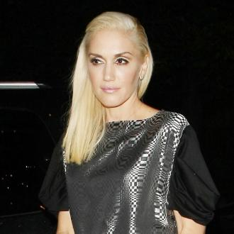 Gwen Stefani Won't Dress Down